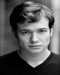 "Ed Speleers as ""Stephen Bonnet"""