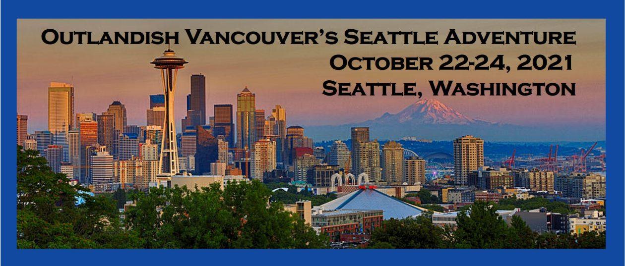 Outlandish Vancouver – Outlander Adventures